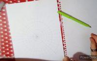 leçon de dessin les mandalas