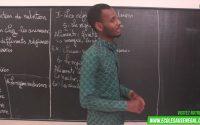 Cours - Cinquième - SVT : Leçon 3 / L'alimentation chez les animaux Suite 2/ Mr Diallo