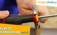 Astuces bricolage : 5 DIY Hacks - Tutoriel bricolage facile [ManoMano]