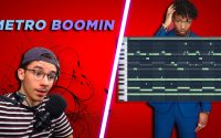 COMMENT FAIRE DU Metro Boomin ?   Tutoriel FL Studio