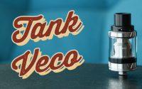 Clearomiseur Tank Veco Vaporesso   Tutoriel FR