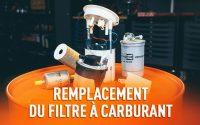 Comment changer le filtre à carburant de votre voiture [TUTORIEL AUTODOC]