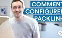 Comment configurer Packlink sur sa boutique en ligne ?    Tutoriel E-monsite