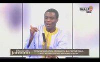 🛑 [Direct] Les leçon d'une affaire d'état  | Suivez Diine ak Diamono du Jeudi 11 Mars 2021