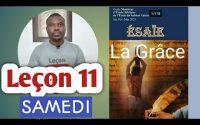 """Études  Études De La Leçon de l'école du sabbat """"Samedi"""""""