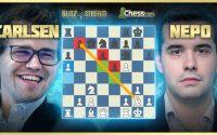 La leçon stratégique de Magnus Carlsen