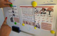 Leçon d'Arabe numéro 25