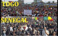 Les Sénégalais peuvent-ils donner une leçon de lutte aux Togolais qui se battent depuis 30 ans?[JPO]