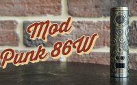 Mod Punk 86W Tesla | Tutoriel FR