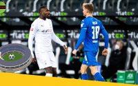 "Mönchengladbach: Thuram a ""retenu la leçon"" après son crachat, ""un geste inexcusable"""