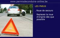 PERMIS DE CONDUIRE B - Leçon 31 -  LA TECHNIQUE