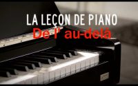 Paranormal : La leçon de piano de l' au delà