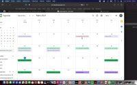 Petit tutoriel-Mise à jour Google agenda (communications)