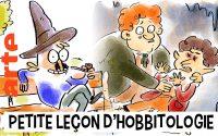 Petite leçon d'hobbitologie | Tu mourras moins bête | SAISON 1 | ARTE