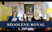 Ségolène Royal : une grande leçon de courage  [ Les Clochards Célestes ] # 54