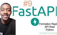 Série FastAPI | Tutoriel 08 (Modèles de base Jinja2 avec FastAPI)