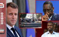 Sonko-Adji Sarr, justice, la France citée...: leçon d'une crise politique inédite au Sénégal