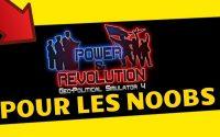 [TUTORIEL] Power & Revolution: Geopolitical Simulator 4 FR: COMMENT CREER SA PARTIE ?