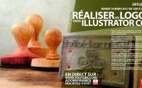 Tutoriel Illustrator CC : Comment réaliser un logo  Adobe France