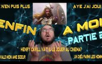 Tutoriel SIGVALD NMM, la tête, l'armement et le socle évidemment ( Warhammer live) Partie 2/2