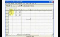 Tutoriel Spss logiciel statistique:Trier observation