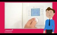 Tutoriel - Thermostat ELM Leblanc