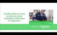eConfigure KNX Lite : Tutoriel - Schneider Electric