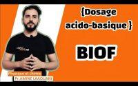 leçon 6 en chimie : dosage acido-basique