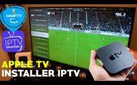 Apple TV : comment installer IPTV smarters - tutoriel FR !