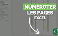 Comment Numéroter les Pages Excel Pour Imprimer ? [TUTORIEL]
