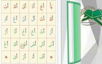 """Comment lire correctement dans le Coran hors """"voyelles"""" """"السكُونُ"""" : leçon 10"""