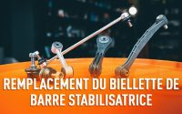 Comment remplacer biellette de barre stabilisatrice [TUTORIEL AUTODOC]