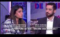 David Guiraud (FI) donne une petite leçon de démocratie à une LREM et tacle Jean Castex