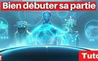 [FR] Tutoriel Stellaris : gérer ses politiques, secteurs, etc...