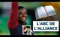 L'ABC DE L'ALLIANCE   Leçon Numéro 2. École du sabbat Trimestre 2, 2021