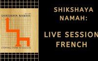 LIVE SESSION: FRENCH - Enchanté 3 : Leçon 1