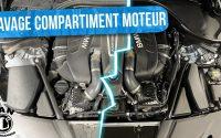 Lavage du Compartiment Moteur!! (TUTORIEL)