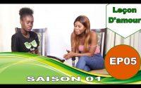 Leçon D'amour Episode 05