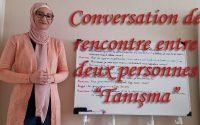 """Leçon N38:  Conversation de rencontre entre deux personnes """"Tanışma""""   ***Apprendre le turc***"""