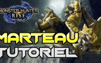 MH Rise - Tutoriel Marteau (English Subtitles)