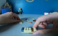 Mini lego gun tutoriel