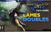 Monster Hunter Rise: Tutoriel Lames Doubles