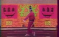 NEW YORK CITY BREAKERS + SIDNEY LA LEÇON DE MODE ( rare french tv 1984)
