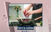 Nouvelle version du cours de français pour débutants   Leçon  3