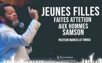 PAST MARCELLO TUNASI | FEMMES ECOUTER CA !  HOMMES SAMSONS | UNE PAROLE, UNE LEÇON