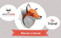 Renard - Tutoriel