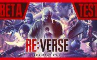 Resident Evil Re:Verse (Beta) - Tutoriel & Gameplay [Jill, Ada, Claire] #1