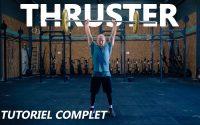 Thruster - le tutoriel complet