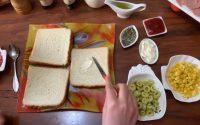 Tutoriel #27: 2 recettes gourmandes avec des pain de mie 🍞