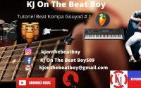 Tutoriel Comment faire Kompa Gouyad beat # 1 FL Studio